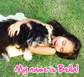My Name is Bella!