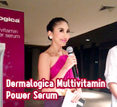 Event – Dermalogica Multivitamin Power Serum