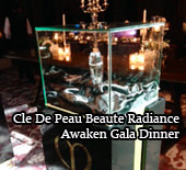 Event – Cle De Peau Beaute Radiance Awaken Gala Dinner